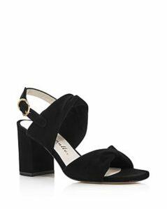 Bettye Muller Women's Angel Block Heel Sandals