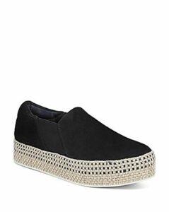 Vince Women's Wilden Espadrille Platform Sneakers