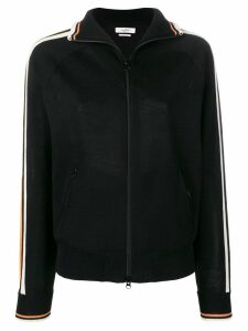 Isabel Marant Étoile high neck track jacket - Black