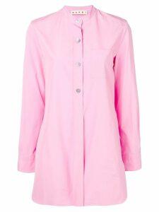 Marni longsleeved tunic - Pink