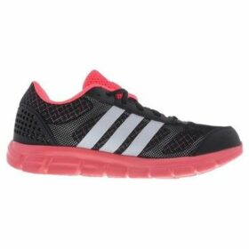 adidas  Breeze 202 2 W  women's Shoes (Trainers) in multicolour