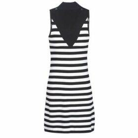 Guess  KIMBERLY  women's Dress in Black