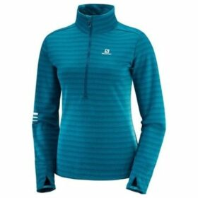 Salomon  Lightning HZ Mid W  women's Fleece jacket in multicolour