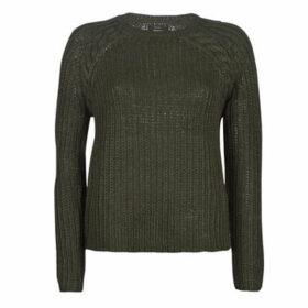 Only  ONLANE  women's Sweater in Green