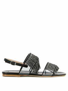 Polly Plume Gigi sandals - Black