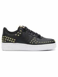 Nike Air Force 1 sneakers - Black