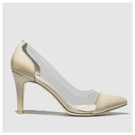Schuh Natural Afterparty High Heels