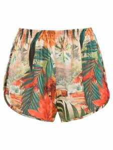 Lygia & Nanny Lee shorts - Multicolour