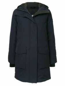 Canada Goose Canmore parka coat - Blue
