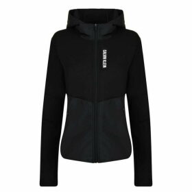 Calvin Klein Performance Hooded Zip Sweatshirt