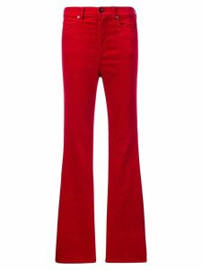 Rag & Bone flared trousers