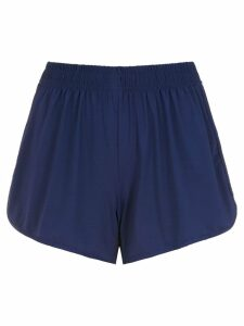 Lygia & Nanny Lee UV shorts - Blue