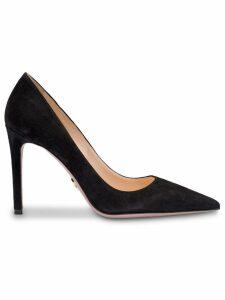 Prada classic pumps - Black