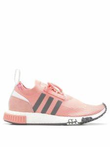 Adidas NMD Racer Primeknit sneakers - Pink
