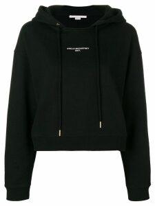Stella McCartney Stella McCartney 2001 hoodie - Black