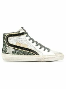 Golden Goose Slide sneakers - Grey