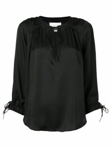 Alexis Cassia top - Black