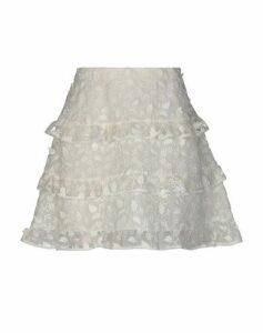 GIAMBA SKIRTS Mini skirts Women on YOOX.COM