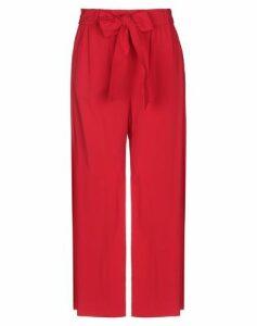 SUOLI TROUSERS Casual trousers Women on YOOX.COM