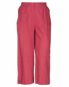 ALPHA STUDIO TROUSERS Casual trousers Women on YOOX.COM