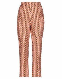 LFDL LA FABBRICA DEL LINO TROUSERS Casual trousers Women on YOOX.COM