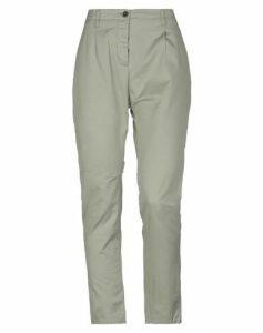 NOVEMB3R TROUSERS Casual trousers Women on YOOX.COM