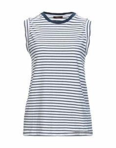 TRUE NYC® TOPWEAR T-shirts Women on YOOX.COM