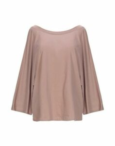 GOLD CASE TOPWEAR T-shirts Women on YOOX.COM