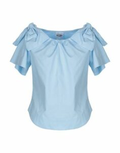 SI-JAY SHIRTS Blouses Women on YOOX.COM