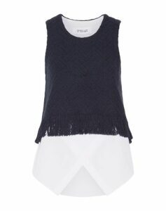 DEREK LAM 10 CROSBY TOPWEAR Tops Women on YOOX.COM