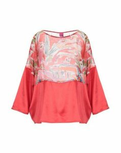 SAVE THE QUEEN SHIRTS Blouses Women on YOOX.COM