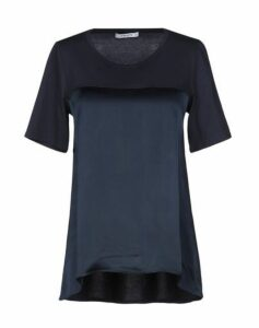 KANGRA CASHMERE TOPWEAR T-shirts Women on YOOX.COM