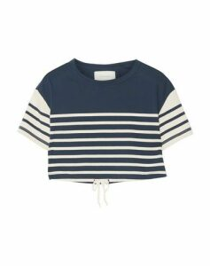 SOLID & STRIPED TOPWEAR Tops Women on YOOX.COM
