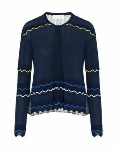 PETER PILOTTO KNITWEAR Cardigans Women on YOOX.COM