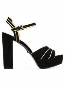 Michael Michael Kors Harper sandals - Black
