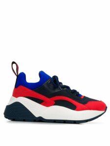 Stella McCartney Eclypse sneakers - Red