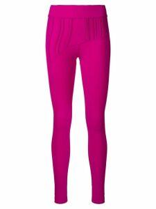 No Ka' Oi compression leggings - Pink