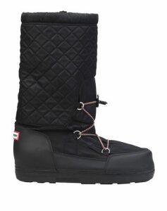 HUNTER FOOTWEAR Boots Women on YOOX.COM