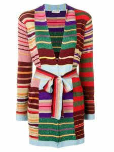 Etro knitted cardigan - PINK