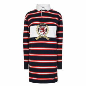 Tommy Jeans Rugby Top