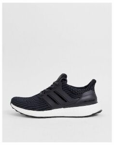 adidas Running Ultraboost Trainers In Black