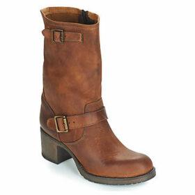 Sweet Lemon  ECONO  women's High Boots in Brown