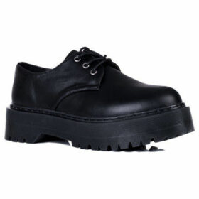 Spylovebuy  Sicily  women's Casual Shoes in Black