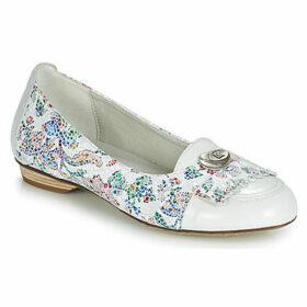 Dorking  7860  women's Shoes (Pumps / Ballerinas) in Multicolour