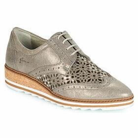 Dorking  7878  women's Casual Shoes in Grey