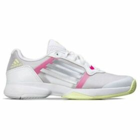 adidas  Sonic Court W  women's Tennis Trainers (Shoes) in multicolour