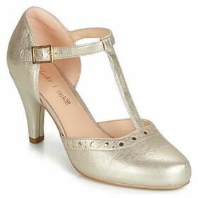 Clarks  DALIA LEAH  women's Court Shoes in Silver