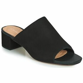 Clarks  ORABELLA DAISY  women's Mules / Casual Shoes in Black