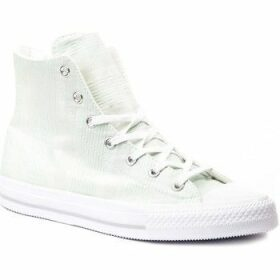 Converse  Chuck Taylor All Star Gemma  women's Shoes (High-top Trainers) in White