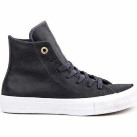 Converse  Chuck Taylor All Star II  women's Shoes (High-top Trainers) in multicolour